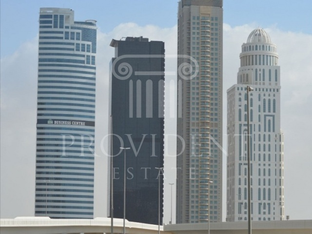 Escan Tower_Dubai Marina